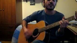 John Frusciante - Fallout - Cover