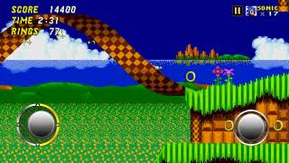Sonic 2 hd gameplay videos / InfiniTube