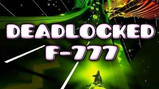 Audiosurf 2 - F-777 - Deadlocked (Geometry Dash Version)