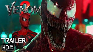 VENOM 2 Trailer (2020) Tom Hardy, Tom Holland [Fan Made]
