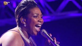Idols SA Season 12 | Top 8 | Lucia: Viva Africa