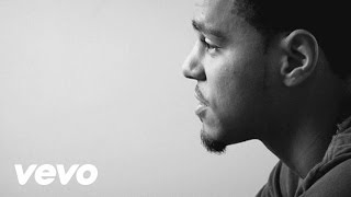 J. Cole - From Whom the Bells Tolls (Official Lyrics)