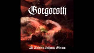Gorgoroth - Wound Upon Wound