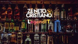 Zé Neto e Cristiano - ESTADO DECADENTE (LETRA) - EP Acústico De Novo