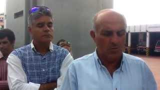 Coelho critica novo comandante dos Bombeiros Voluntários de Câmara de Lobos