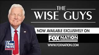 'Running Itself Into the Ground': Fox Nation's 'Wise Guys' Tackle CA's Liberal Policies