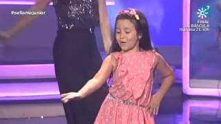 Se llama copla Junior | Lola Moreno: Hoy