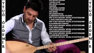 Aytug Özdemir - Pınara Gelki Görem (2013) Yeni Albümden Tek Parca
