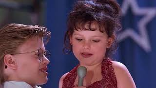 the little rascals (1994)- DARLA'S RECITAL! HD (6/7)