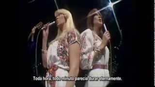 ABBA ao vivo   Fernando   Legendado Port Brasil