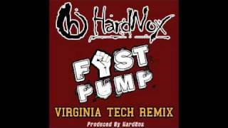 Fist Pump - Virginia Tech Remix