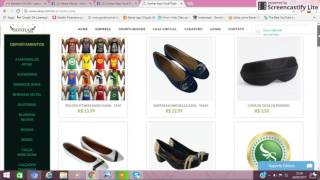 Como ver os preços na loja virtual da SONHAR ATACADO