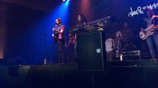 Little Do You Know by Alex and Sierra Live