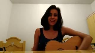 Marília Mendonça - eu sei de cor (cover- Beatriz Costa)