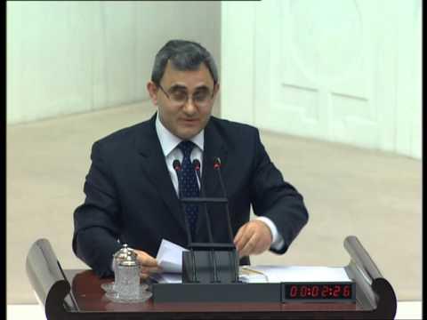 2012-04-05 - Yazılı soru önergelerine gelen cevaplara ilişkin gündem dışı konuşmam