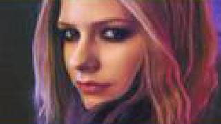 HOT -- AVRIL LAVIGNE ♫ (LYRICS IN VIDEO)-(video lyrics)-