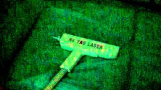 Tiros Laser