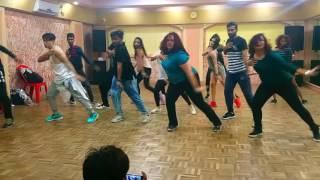 The Humma Song/Fuck Love | Choreography Workshop 13.0 | Karishma Chavan |