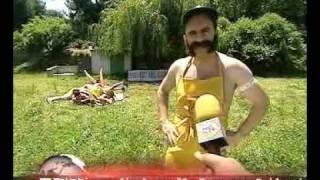 """Telerural - Equipa """"Unidos do Curral"""" disputa Final"""