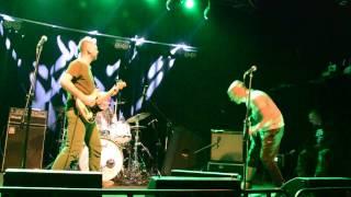 POGODNO - Virtualne Papu (live, Gdynia 22.01.2017)