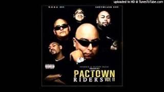 PacTown Riders - Straight Bellen ft. Crazy G