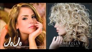 Too Late For Us - JoJo vs. Tori Kelly (Mashup)