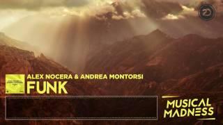 Alex Nocera & Andrea Montorsi - Funk (Official Video)