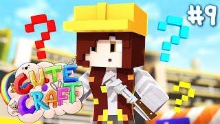 THE WORST BUILD TUTORIAL | CuteCraft SMP Ep.8
