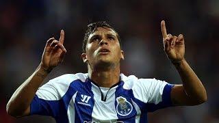 Porto 4:2 Vitória Guimarães