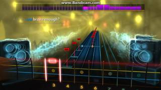 Rocksmith 2014 - Rise Against - The Violence (bass)