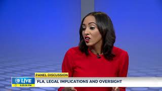 CVM LIVE - Panel Discussion - AUG 15, 2018