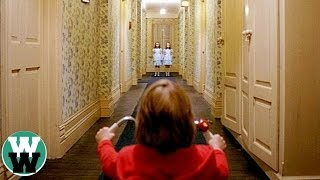 20 Haunted Hotels You Don't Want To Visit