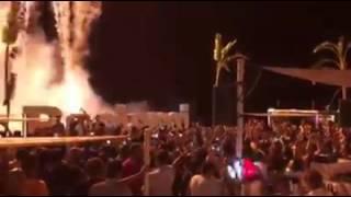 Baciami Beach!!! Dj Marsh Vox Sasà @ MERCOLEDÌ 3 AGOSTO 2016 FIREWORS Roccalumera (ME)