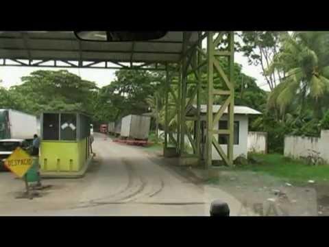 "Mittelamerika Rundreise von Costa Rica – Nicaraguar – Pannama ""Berge & Meer / BK Filme"