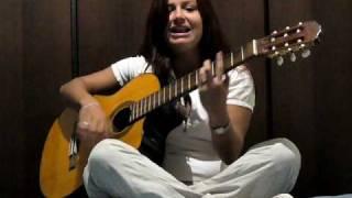 Jullie Nóbrega - Sinais de Fogo (Ana Carolina / Versão Preta Gil)