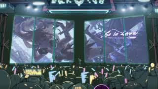 [Cytus II] So In Love - MK&Kanae Asaba【音源】
