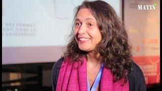 Emmanuelle Gagliardi : « Il est important pour la femme de cultiver son réseau »