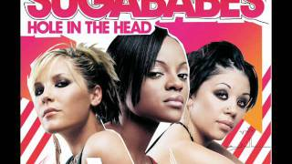 Sugababes - Hole in the head (male version)