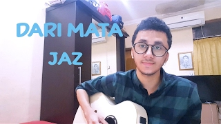 DARI MATA - JAZ (COVER) BY KAINI SURA