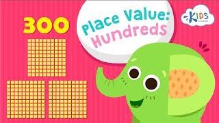 Place Value: Hundreds