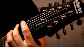 The Dial (8 string metal) - Rob Scallon