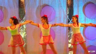 ZIZICA-ETNO DANCE- Y.R.A. 22.10.2015