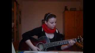 Kristýna Šimsová - Odpuštění