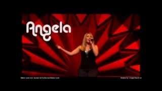 """Secretos"" ~ Angela ft. Gabriel Zavala"