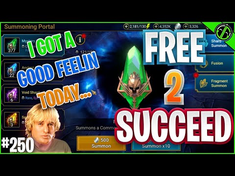 INSANE 10X For The F2P Account! Can We Capitalize?! | Free 2 Succeed - EPISODE 250