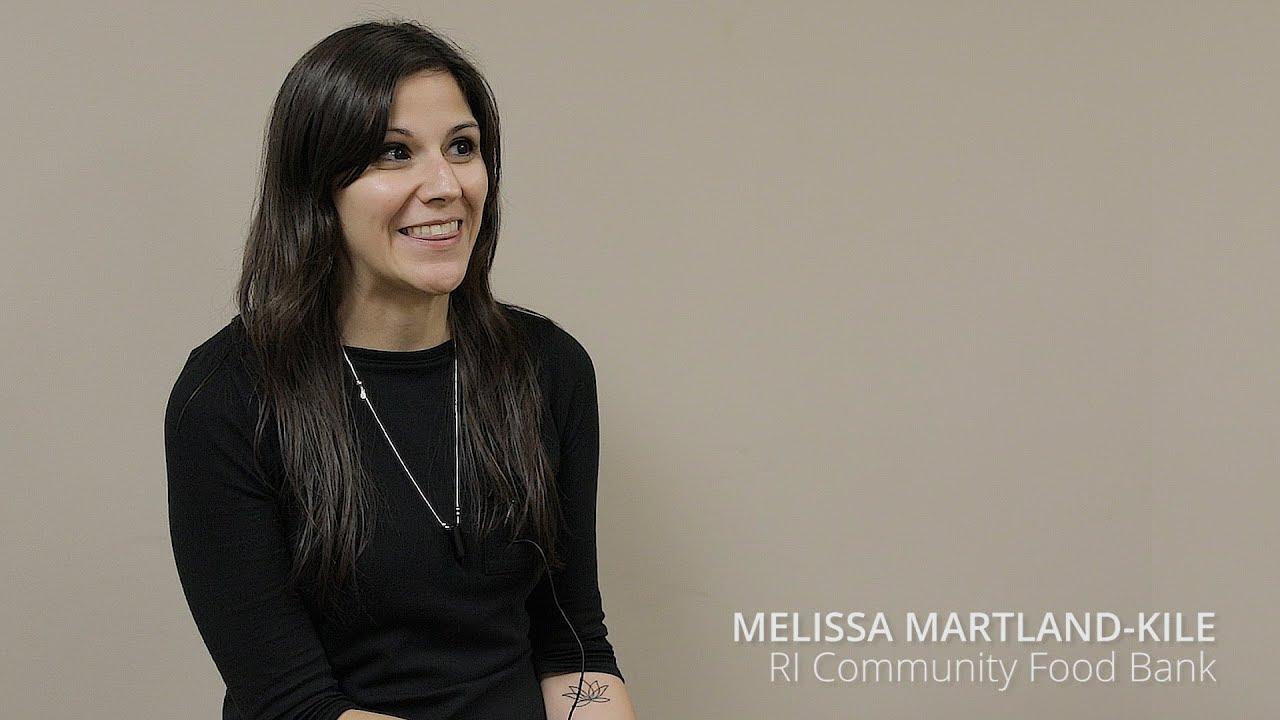 JWU Alum Stories: Melissa Martland Kile '09 thumbnail