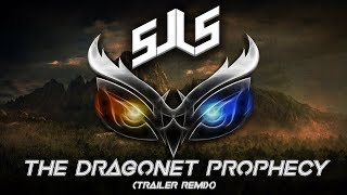 Music Mommy - The Dragonet Prophecy (sJLs Trailer Remix)