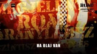 ROAD - Visszahárom (Hivatalos szöveges video / Official lyric video)