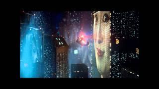 Vangelis - Blade Runner Soundtrack - 28 - BR Downtown