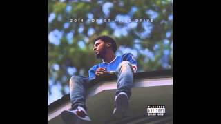 J Cole - Love Yours (2014 Forest Hills Drive)
